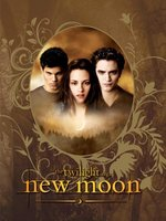 The Twilight Saga: New Moon movie poster (2009) picture MOV_7b1d06e5