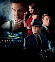 Gangster Squad movie poster (2012) picture MOV_2d9e3a83