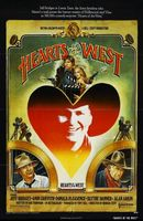 Hearts of the West movie poster (1975) picture MOV_7b255c6f