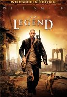 I Am Legend movie poster (2007) picture MOV_7b27994b