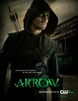 Arrow movie poster (2012) picture MOV_7b2975e4