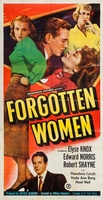 Forgotten Women movie poster (1949) picture MOV_7b2eaaa5