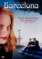 Barcelona movie poster (1994) picture MOV_7b2ecdbb