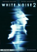 White Noise 2: The Light movie poster (2007) picture MOV_7b2eced8