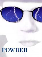 Powder movie poster (1995) picture MOV_7b301e04