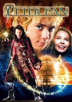 Peter Pan movie poster (2003) picture MOV_7b306e07