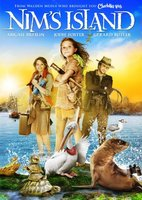 Nim's Island movie poster (2008) picture MOV_7b31c1d9