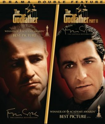 The Godfather movie poster (1972) poster MOV_7b323d0e