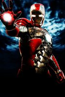Iron Man 2 movie poster (2010) picture MOV_7b330a55