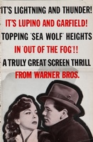 Out of the Fog movie poster (1941) picture MOV_7b38b7c5