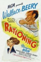 Rationing movie poster (1944) picture MOV_7b392260