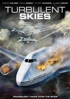 Turbulent Skies movie poster (2010) picture MOV_7b39592f
