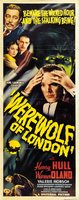 Werewolf of London movie poster (1935) picture MOV_7b3b012a