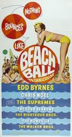 Beach Ball movie poster (1965) picture MOV_7b3b0bb5