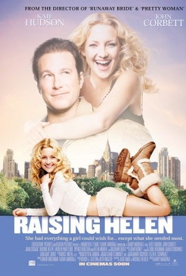 Raising Helen movie poster (2004) poster MOV_7b3b5d8f