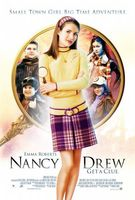 Nancy Drew movie poster (2007) picture MOV_7b3cf2d8