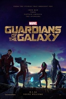 Guardians of the Galaxy movie poster (2014) picture MOV_7b3ebc46