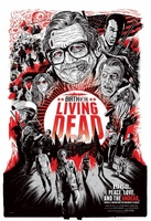 Year of the Living Dead movie poster (2013) picture MOV_7b3f15cb
