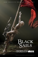 Black Sails movie poster (2014) picture MOV_7b3ff4b5