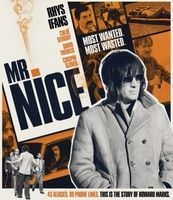 Mr. Nice movie poster (2009) picture MOV_7b40f21d