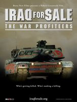 Iraq for Sale: The War Profiteers movie poster (2006) picture MOV_7b43ab36
