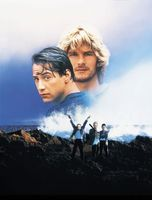 Point Break movie poster (1991) picture MOV_7b451910
