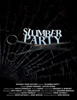 Slumber Party movie poster (2012) picture MOV_7b454886