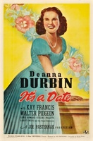 It's a Date movie poster (1940) picture MOV_7b486457