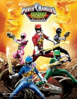 Power Rangers Dino Charge movie poster (2015) picture MOV_7b4af6d8