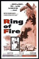 Ring of Fire movie poster (1961) picture MOV_7b4fa489