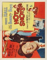 Hot Shots movie poster (1956) picture MOV_7b55fc5f