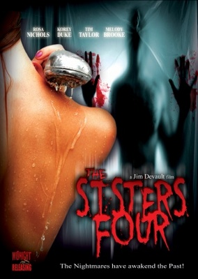 The Sisters Four movie poster (2008) poster MOV_7b5cdc19