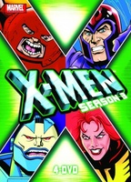 X-Men movie poster (1992) picture MOV_7b631fd6