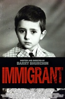 Immigrant movie poster (2013) picture MOV_7b6b0b53