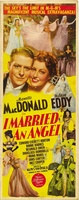 I Married an Angel movie poster (1942) picture MOV_7b6b6478