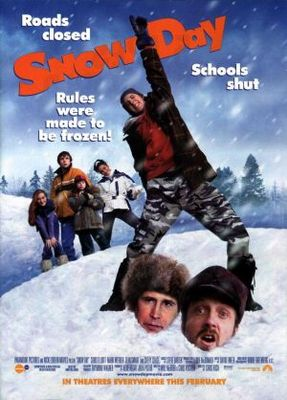 Snow Day movie poster (2000) poster MOV_7b6d67fe