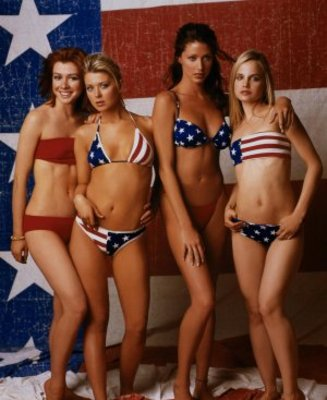 American Pie movie poster (1999) poster MOV_7b6ea8ba