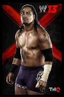 WWE '13 movie poster (2012) picture MOV_7b6f656a