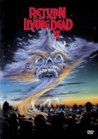 Return of the Living Dead Part II movie poster (1988) picture MOV_7b70aa53