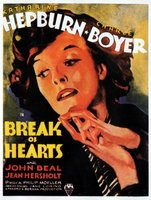 Break of Hearts movie poster (1935) picture MOV_7b71b79b