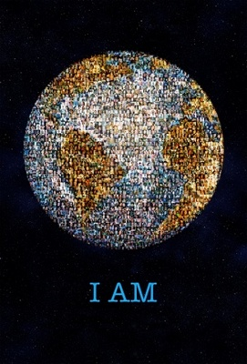 I Am movie poster (2010) poster MOV_7b72a5ab