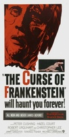 The Curse of Frankenstein movie poster (1957) picture MOV_7b74bbac
