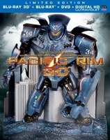 Pacific Rim movie poster (2013) picture MOV_7b74d6ff