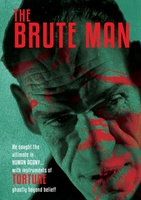 The Brute Man movie poster (1946) picture MOV_7b787342
