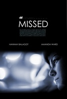 Missed movie poster (2012) picture MOV_7b7baf84