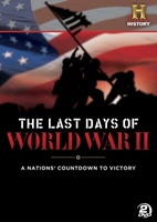 The Last Days of World War II movie poster (2005) picture MOV_7b7cd633