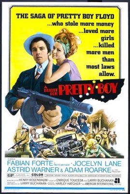 A Bullet for Pretty Boy movie poster (1970) poster MOV_7b7fd721