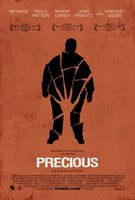 Precious: Based on the Novel Push by Sapphire movie poster (2009) picture MOV_7b86c09a