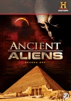 Ancient Aliens movie poster (2009) picture MOV_7b881df1