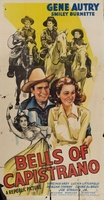 Bells of Capistrano movie poster (1942) picture MOV_7b88f3bf
